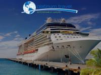 Platinum Travel (3) - Travel Agencies