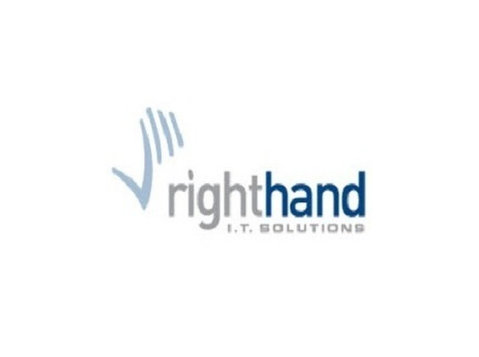 Righthand It - Computer shops, sales & repairs