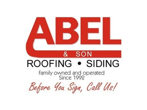 Abel & Son Roofing & Siding - Roofers & Roofing Contractors