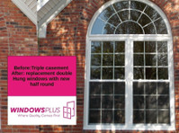 Windows Plus (3) - Windows, Doors & Conservatories