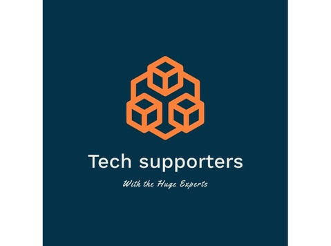 Tech supporters - Computer shops, sales & repairs