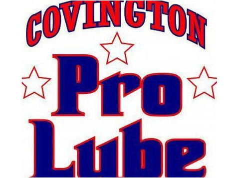 Covington Pro-Lube - Car Repairs & Motor Service