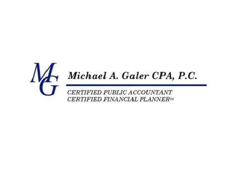 Michael A. Galer Cpa, P.c. - Personal Accountants