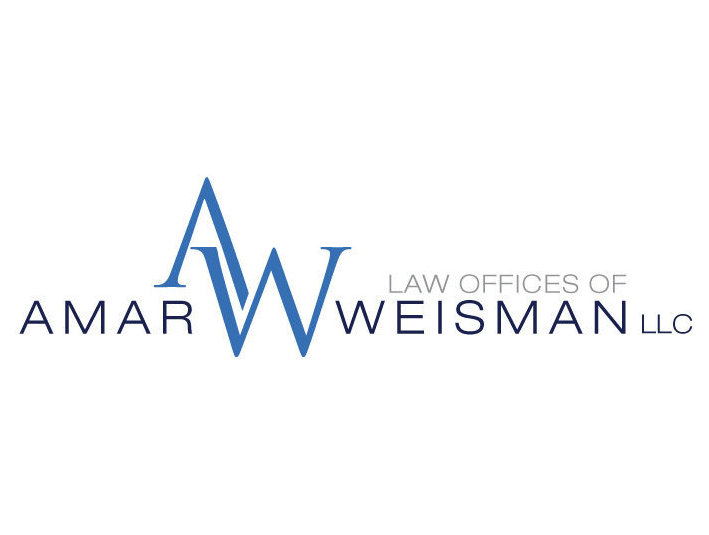 Law Offices of Amar S. Weisman, Llc - Abogados comerciales