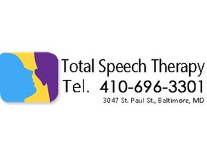 Total Speech Therapy - Aromatherapy