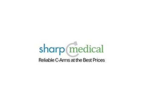 Sharp Medical, Inc. - Pharmacies & Medical supplies