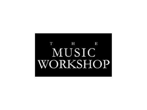 The Music Workshop - Music, Theatre, Dance