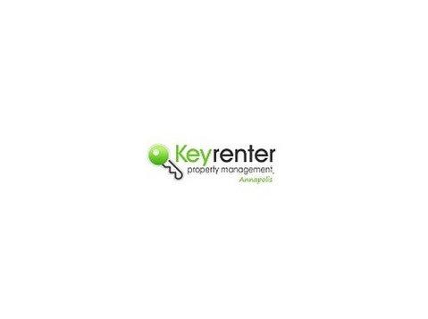 Keyrenter Property Management Annapolis - Estate Agents