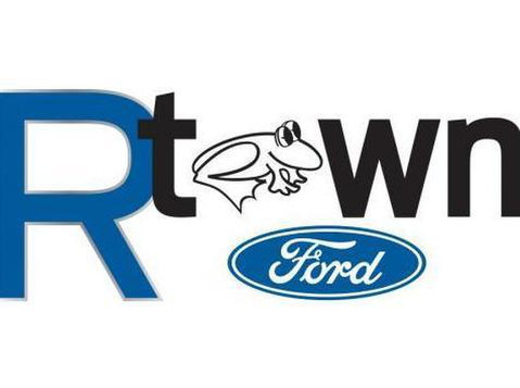 Rtown Ford - Car Dealers (New & Used)