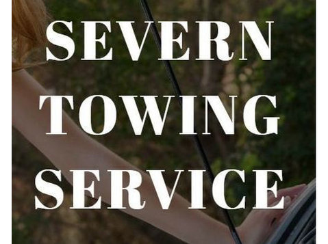 Severn Towing Service - Car Repairs & Motor Service