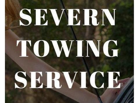 Severn Towing Service - Car Repairs & Motor Service
