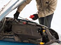 Severn Towing Service (3) - Car Repairs & Motor Service
