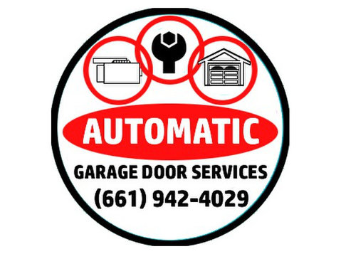 Automatic Garage Door Services - Windows, Doors & Conservatories