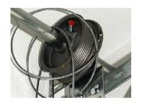 Automatic Garage Door Services (1) - Windows, Doors & Conservatories
