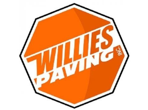 Willie's Paving Inc - Builders, Artisans & Trades