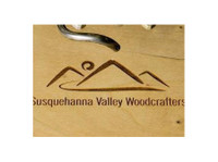 Susquehanna Valley Woodcrafters Inc. (2) - Furniture
