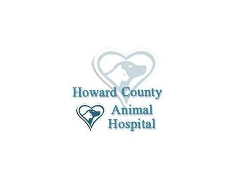 Howard County Animal Hospital - Pet services