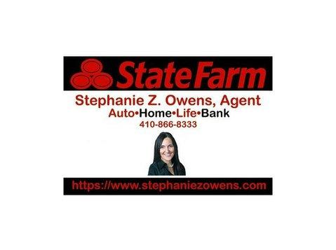 Stephanie Owens - State Farm Insurance Agent - Insurance companies