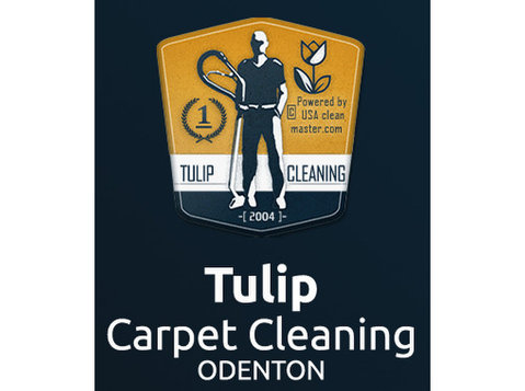 Tulip Carpet Cleaning Odenton - Cleaners & Cleaning services