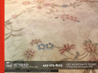 Sunbird Carpet Cleaning Pikesville (1) - Cleaners & Cleaning services