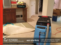 Sunbird Carpet Cleaning Pikesville (2) - Cleaners & Cleaning services