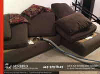 Sunbird Carpet Cleaning Pikesville (5) - Cleaners & Cleaning services