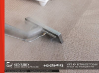 Sunbird Carpet Cleaning Pikesville (7) - Cleaners & Cleaning services