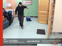 Sunbird Carpet Cleaning Pikesville (8) - Cleaners & Cleaning services