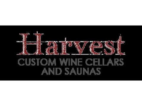 Harvest Custom Wine Cellars and Saunas - Construction Services