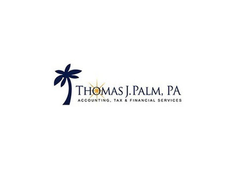 Thomas J. Palm, PA - Personal Accountants