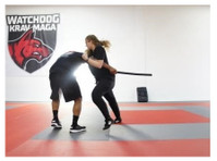 Watchdog Krav Maga (1) - Sports