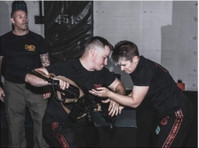 Watchdog Krav Maga (3) - Sports