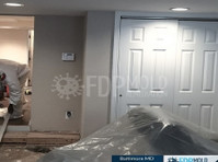fdp mold remediation (2) - Construction Services