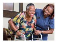 Home Helpers Home Care Baltimore (1) - Alternative Healthcare