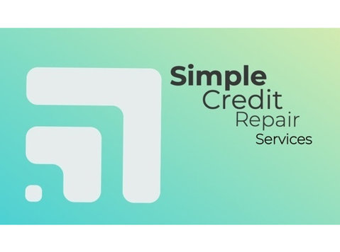 Simple Credit Repair Services - Consultancy