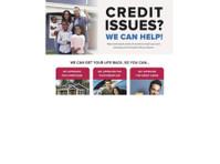 Simple Credit Repair Services (2) - Consultancy
