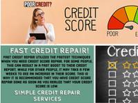 Simple Credit Repair Services (5) - Consultancy