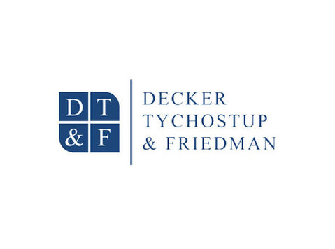 Decker, Tychostup & Friedman, LLC - Lawyers and Law Firms