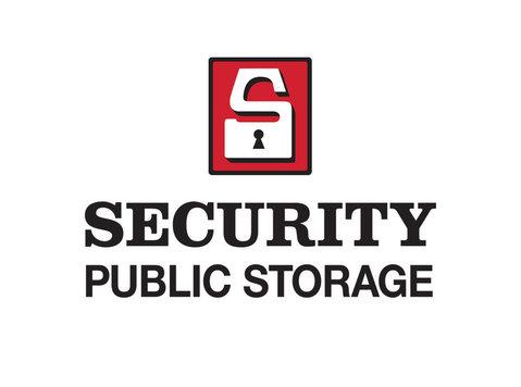 Security Public Storage - Storage
