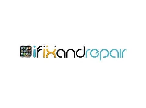 iFixandRepair - Northbridge Walmart - Computer shops, sales & repairs
