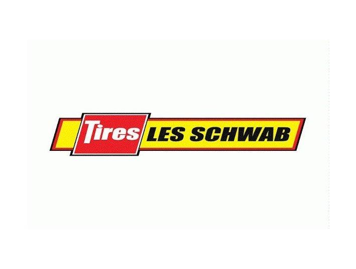 Les Schwab Tire Center - Car Repairs & Motor Service