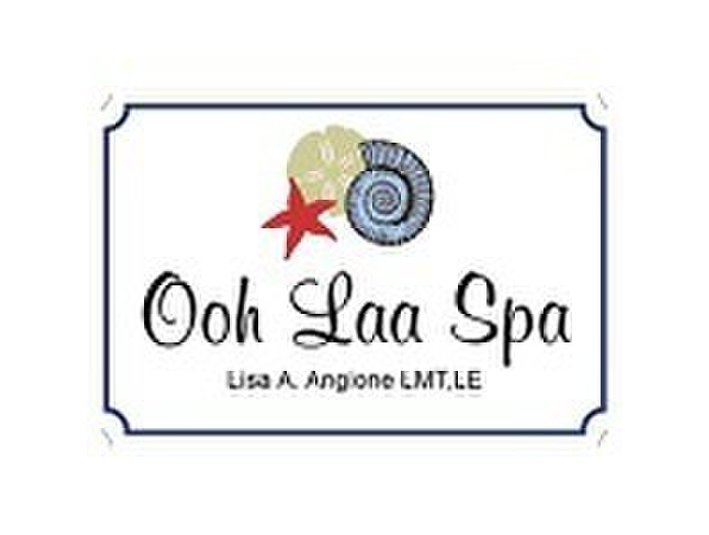 Ooh Laa Spa - Spas
