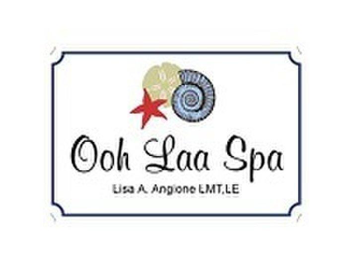 Ooh Laa Spa - Spas