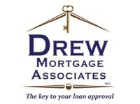 Drew Mortgage Associates, Inc. - Mortgages & loans