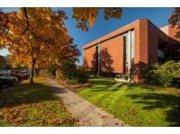 Willamette University MBA (1) - Universities