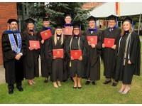 Willamette University MBA (2) - Universities