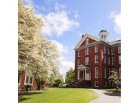 Willamette University MBA (3) - Universities