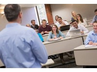 Willamette University MBA (4) - Universities