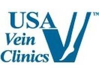USA Vein Clinics - Artsen