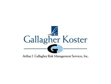 Gallagher Koster - Health Insurance